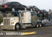 Car transportation services in delhi