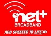 Netplus broadband broadband