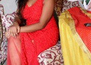 Puja patel ahmedabad escorts service in bangalore
