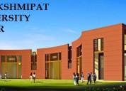 mechanical engineering college in jaipur