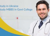 Kyrgyzstan MBBS consultants in Bangalore