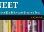 Neet exam online practice test   online neet prepa
