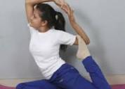 Top yoga classes in ahmedabad