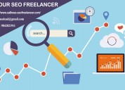 Seo freelancer bangalore – get top rankings