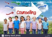 Child counselling trainer