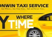 Oneway taxi in chennai