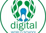 Digital marketing course from digital world school