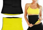Slimming belt - loose weight faster