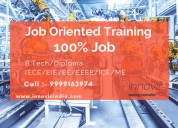 Job oriented industrial training in delhi ncr