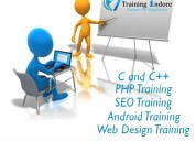 Advanced php training in indore