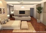 Contact shruti sodhi interior designs