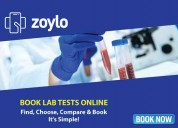 Instant lab test booking in chennai | zoylo