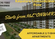 Brand new 2,3 bhk fully-furnished flats for sale