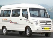 Sai travel chandigarh