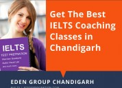 Ielts coaching classes chandigarh