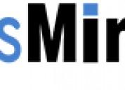 Cmsminds –  web design & development company