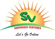 Sarvodaya infotech private ltd.