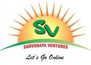 Sarvodaya infotech private ltd.
