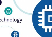 Technology online develops all types of websites.