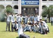 Rit best m.tech engg college in uttarakhand