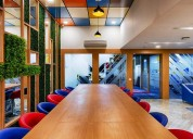 Coworking virtual office in ahmedabad | the addres