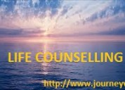 Life counselling in delhi ncr