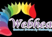 Web design and devlopment