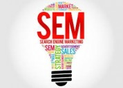 Search engine marketing services in hyderabad