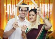 Hindu adi dravida matrimony - pay 1 rupee a day