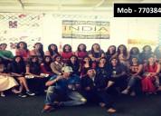India fashion festival