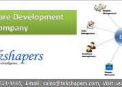 Crm software development company in delhi