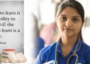 Nursing institute in delhi