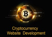 Top cryptocurrency development company india