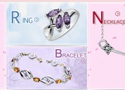 Buy sterling silver jewelry wholesale online