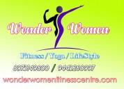 Women gym in trichy