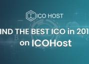 Best ico marketing service company. promote your i