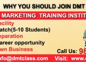 Best digital marketing course in saket