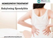 6 best homeopathy mediciens for ankylosing spondyl