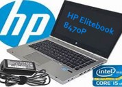 HP Elitebook 8440P @12000
