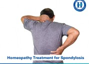 homeopathy treatment for spondylosis in tirupathi