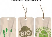 Package design and package label design - pixibit