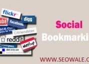 Social bookmarking site list