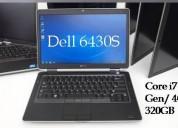 Dell 6430s laptop