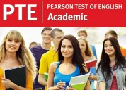 Best and reputed pte coaching center in gurgaon