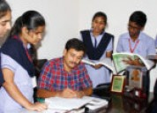 Best Colleges  for Finance Education Hyderabad