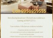 Sarthak estates service