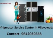 Refrigerator service center in vijayawada