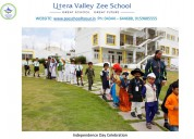 best cbse schools in hosur - zee school