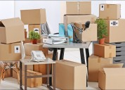 Bangalore packers and movers –loyal packers