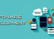 A leading mobile and web development company in in